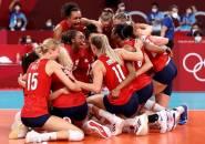 Perolehan Akhir Medali Olimpiade Tokyo: Amerika Serikat Juara Umum