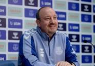 Benitez Tekankan Pentingnya Mentalitas Kepada Pemain Everton