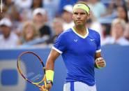 Jelang Rogers Cup, Hal Utama Bagi Rafael Nadal Adalah Tetap Berkembang