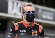 Bos Tech3 Beri Kritikan Tajam pada KTM Usai Umumkan Debut Raul Fernandez