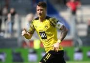 Dapat Pujian Dari Hansi Flick, Marco Reus Kembali ke Timnas Jerman?