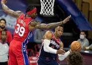 Dwight Howard: Pencapaian Westbrook Kurang Dihargai