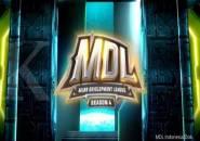 MDL ID Season 4: EVOS Icon Menangkan El Classico, RBR Gagal Comeback