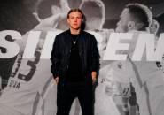 AC Milan Resmi Umumkan Transfer Jens Petter Hauge Ke Eintracht Franfurt