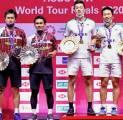 BWF Umumkan Pembatalan Tiga Turnamen di Asia Karena Covid-19