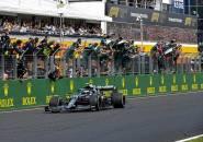 FIA Tolak Banding Aston Martin Atas Diskualifikasi Sebastian Vettel