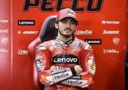 Francesco Bagnaia Ungkap Penyebab Tampil Melempem di MotoGP Styria