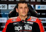 Lorenzo Savadori Absen dari MotoGP Austria, Aprilia Bakal Cari Pengganti