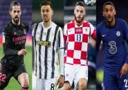 Transfer Hauge Rampung, Empat Playmaker Ini Antri Dibidik AC Milan