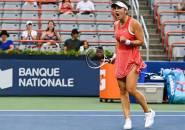 Awali Langkah Pertahankan Gelar Rogers Cup, Ini Reaksi Bianca Andreescu