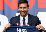 Cesc Fabregas Komentari Kedatangan Lionel Messi di PSG