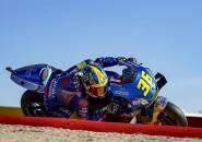 Joan Mir Bidik Pede Hapus Dahaga Kemenangan di MotoGP Austria