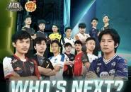 MDL ID Season 4: RRQ Sena dan PABZ Esports Merana, GPX Menang Telak