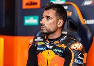 Miguel Oliveira Komentari Balapan Dramatis dan Penuh Drama di GP Styria