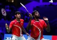 Chirag Shetty Jadikan Pengalaman Olimpiade Batu Loncatan di Kejuaraan Dunia