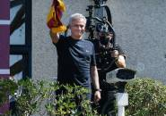 Jose Mourinho Tak Sependapat Dengan Petinggi AS Roma Soal Nemanja Matic