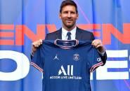 Liga Champions Jadi Alasan Utama PSG Datangkan Lionel Messi