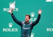 Ocon Tunjukkan Simpati Atas Diskualifikasi Sebastian Vettel di GP Hungaria