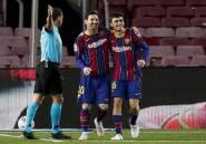 Pedri Mendapatkan Pengalaman Luar Biasa Bermain dengan Messi