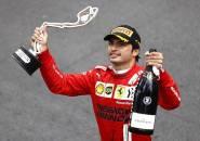 Ungguli Leclerc di Paruh Musim, Carlos Sainz Jr Enggan Besar Kepala