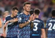 Ben White Kecewa Debut untuk Arsenal Berakhir Kekalahan