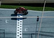 Hasil FP3 MotoGP Austria: Giliran Bagnaia Jadi yang Tercepat