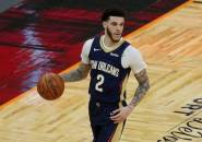 Lonzo Ball Akui Sudah Lama Ingin Hengkang Dari Pelicans
