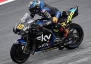 Performa Holeshot Device Motor Ducati Bikin Luca Marini Puas