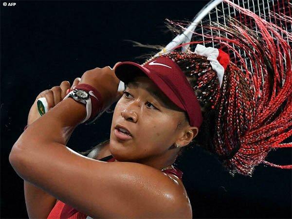 Demi bantu Haiti, Naomi Osaka siap lakukan ini