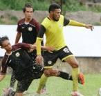 Semen Padang FC Petik Kemenangan Atas Tim Liga 3