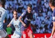Atletico Madrid Menang Tipis vs Celta Vigo di Laga Perdana La Liga