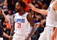 Los Angeles Clippers Tukar Tiga Pemain Sekaligus ke Memphis Grizzlies