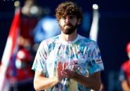 Reilly Opelka Tetap Optimis Meski Gagal Di Final Masters Pertama