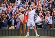 Roger Federer Kembali Jalani Operasi, Ini Reaksi Dunia Tenis