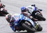 Alex Rins Akui Salah Pilih Strategi di MotoGP Austria