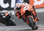 Demi Dapat Kursi untuk MotoGP 2022, Iker Lecuona Bakal Tebar Pesona