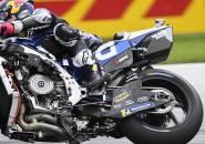 Fairing Motornya Lepas di Tengah MotoGP Austria, Enea Bastianini Terkejut