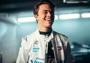 Nyck de Vries Juara Formula E Bakal Diboyong Mercedes ke Formula 1