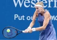 Petra Kvitova Tekuk Petenis Tuan Rumah, Madison Keys Di Cincinnati