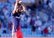 Saul Tunjukkan Performa Impresif di Kemenangan Atletico Madrid vs Celta