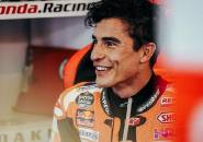 Sempat Pimpin Balapan MotoGP Austria, Ini Kunci Sukses Marc Marquez