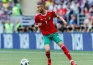 AC Milan Kesulitan Temukan Celah Dalam Negosiasi Transfer Ziyech