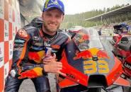 Brad Binder Akui Telah Prediksi Dirinya Bakal Naik Podium di MotoGP Austria