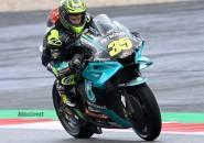 Cal Crutchlow Akui Kesulitan Imbangi Kecepatan Para Rider MotoGP Saat Ini