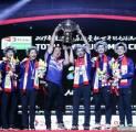 China dan Jepang Unggulan Teratas Piala Sudirman 2021. Indonesia?