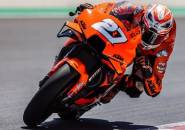 Iker Lecuona Nyaris Rebut Podium Perdananya di MotoGP Austria