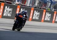 Luca Marini Bangga Bisa Finish Kelima di GP Austria