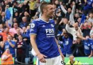 Vardy Soroti Pertahanan Leicester City Saat Taklukkan Wolves