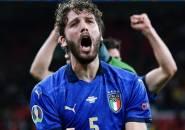 Resmi ke Juventus, Manuel Locatelli Pamitan dengan Fans Sassuolo