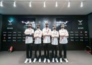 Playoff LCK Summer 2021: Atasi AFS, NS RedForce Melangkah ke Babak Kedua